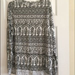 new directions Tops - Plus Size New Directions Tunic
